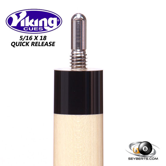 viking viking quick release 516 x 18 thread joint